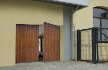 brama-dwuskrzydlowa