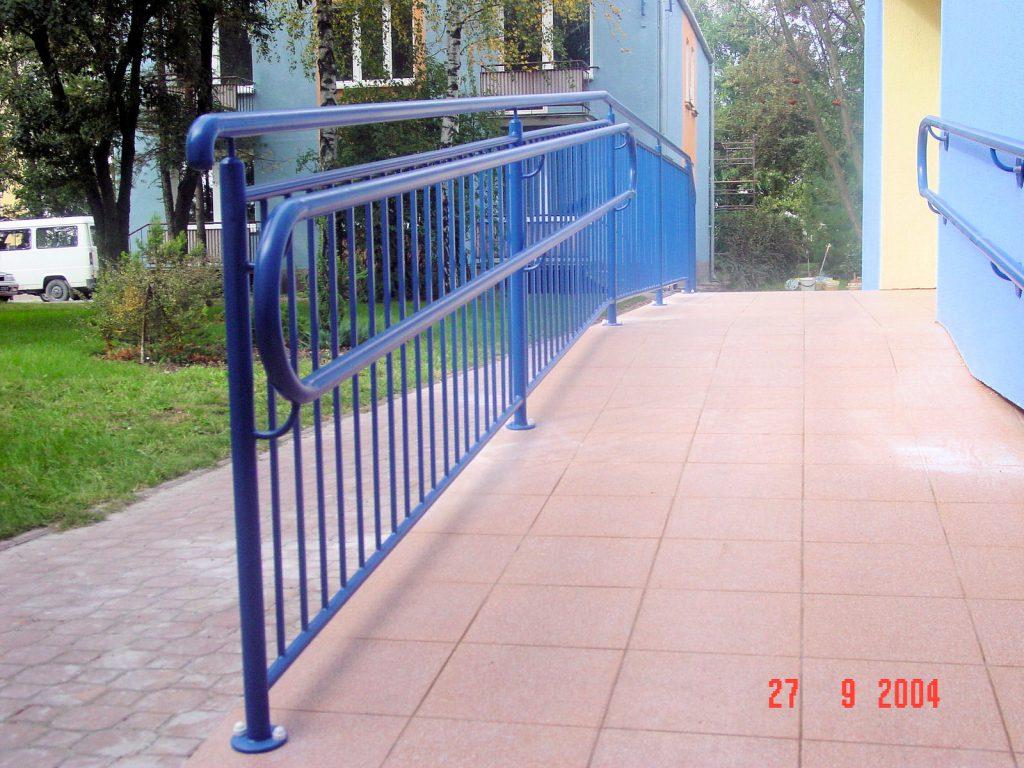 Treppen auffahrten zwm dojnikowscy sp j - Treppen architektur ...