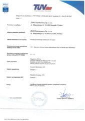zał. cert 3834 PL